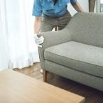 家具の設置