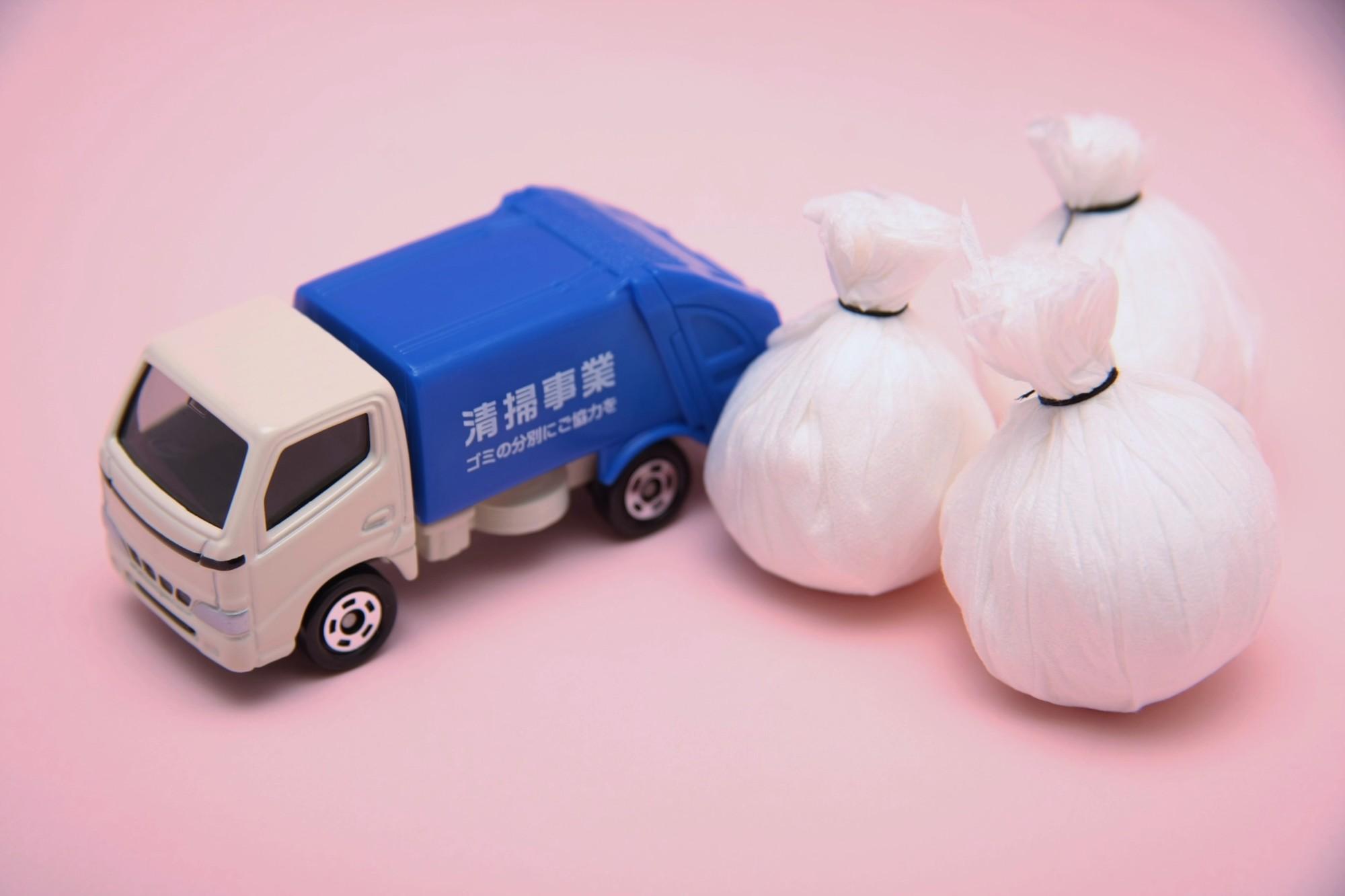 引越し時の粗大ごみ処分の方法とは。3種類の方法を紹介