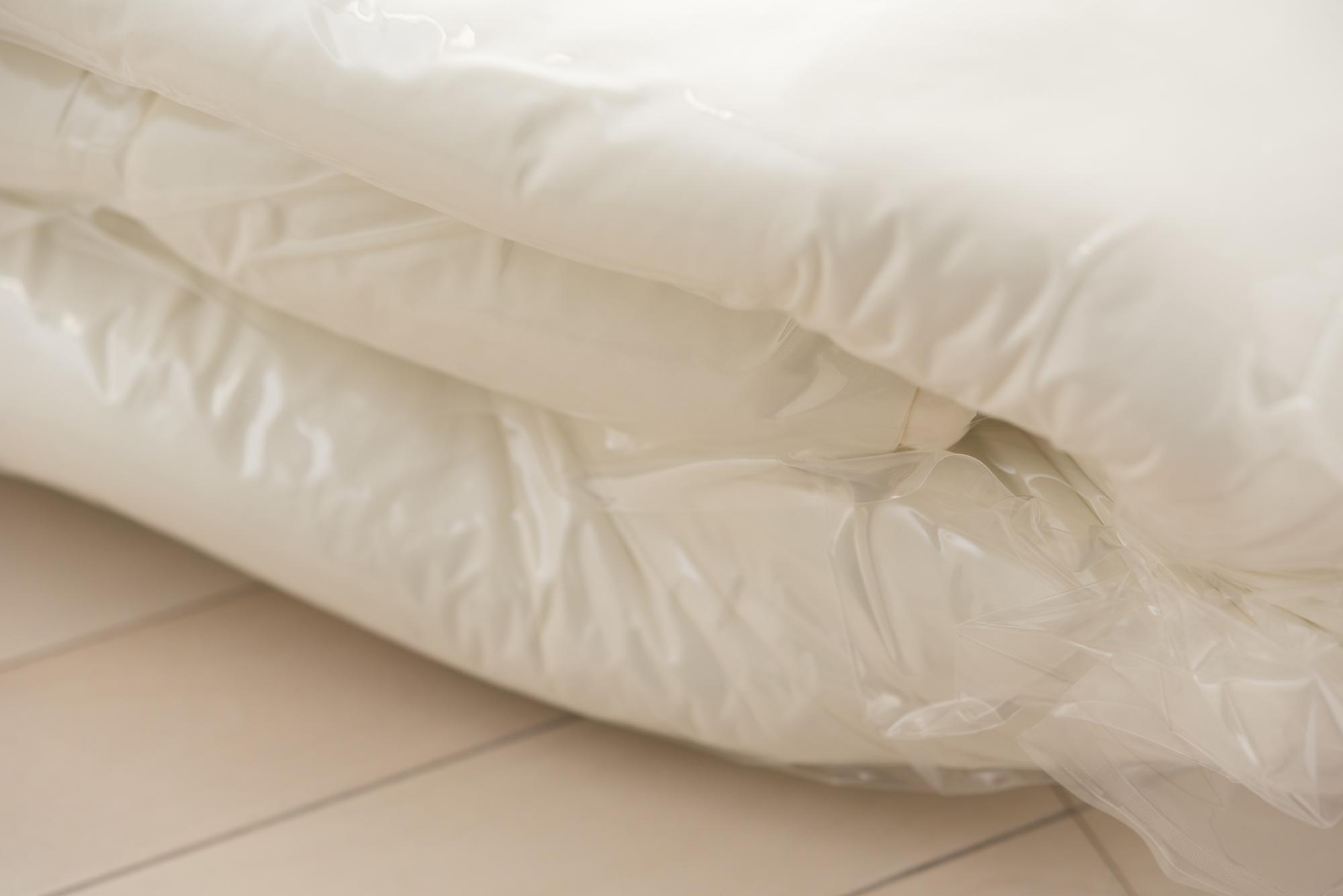 布団を入れる布団袋